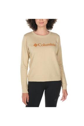 Columbia Csc W Bugasweat Kadın Sweatshirt