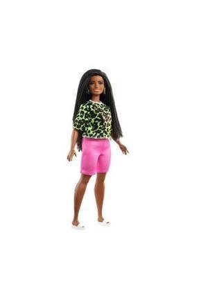 Barbie Fashionistas Büyüleyici Parti Bebekleri FBR37-GHW58