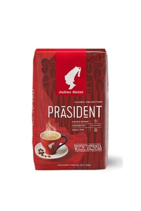 Julius Meinl President 500 gr Çekirdek Kahve