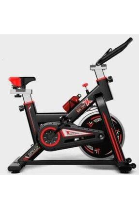 SEJİAN Spin Bike Dikey Kondisyon Bisikleti (zemin Minderi Hediyeli!)