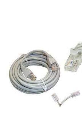 AldımGeldi Cat 6 Ethernet Internet Kablo Metreli Patch Adsl Bağlantı Kablo Boyu 2 Metre