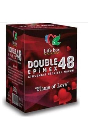 Enval Double Epimex 48 Bitkisel Macun 230 Gr,