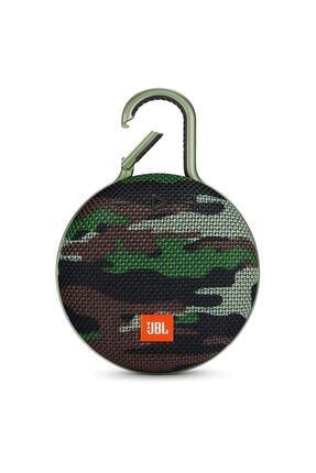JBL Clip 3 Squad Taşınabilir Bluetooth Hoparlör