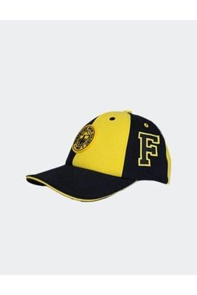 Fenerium Çocuk Parçalı Şapka