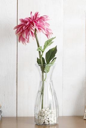 English Home Dahlia Yapay Çiçek 77 Cm Pembe