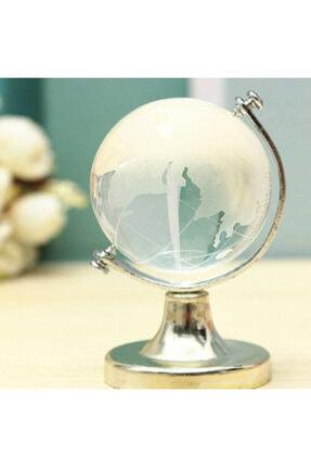 ema Toptan Kri?stal Büyük Boy Cam Dünya Küresi?