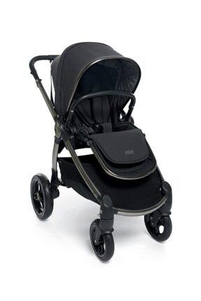 Mamas Papas Siyah Ocarro Bebek Arabası