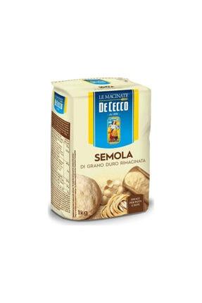 De Cecco Semola Makarnalık Durum Buğday İrmiği 1 kg