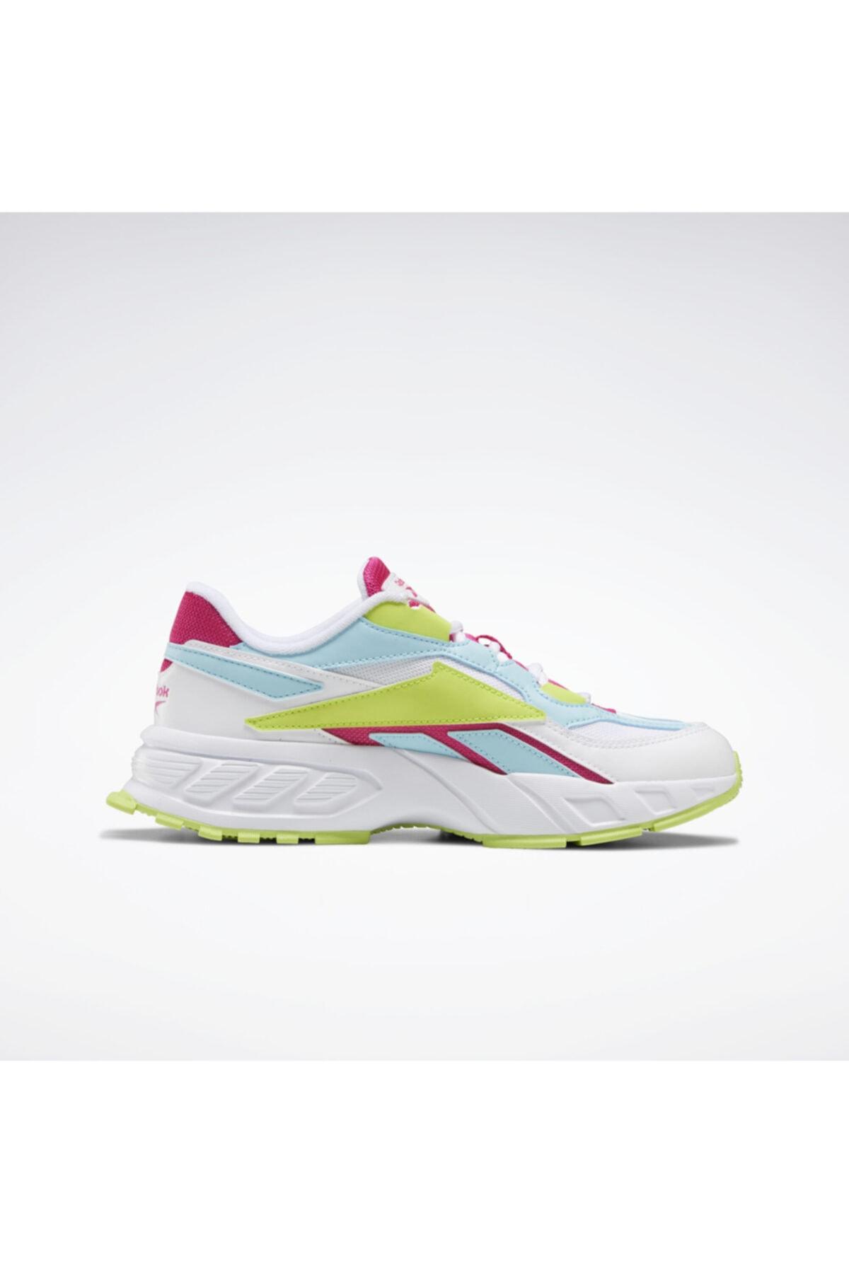 Reebok Kadın Beyaz  Koşu Yürüyüş Ayakkabı 2