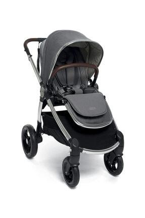 Mamas Papas Unisex Bebek Gri Ocarro Bebek Arabası
