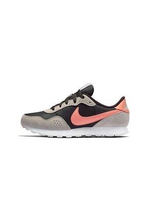 Nike Kadın Gri Spor Ayakkabı Cn8558-004