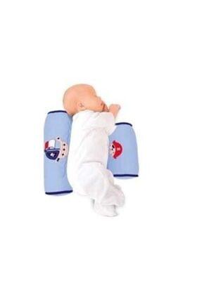 Sevi Bebe Yuvarlak Güvenli Yan Yatış Yastığı