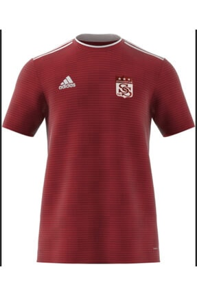adidas Sivasspor Lisanslı Kırmızı Forma