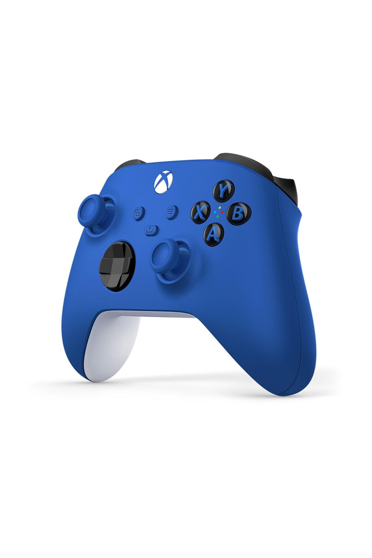 MICROSOFT Xbox Wireless Controller 9.Nesil - Mavi (Microsoft TR Garantili) 2