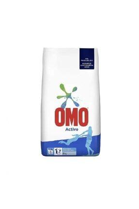 Omo 6kg Matik Active Fresh Konsantre Toz Çamaşır Deterjanı