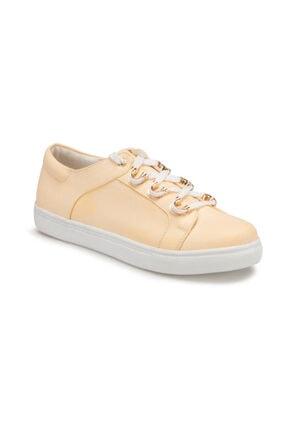 ART BELLA U1951 Sarı Kadın Sneaker Ayakkabı 100255347