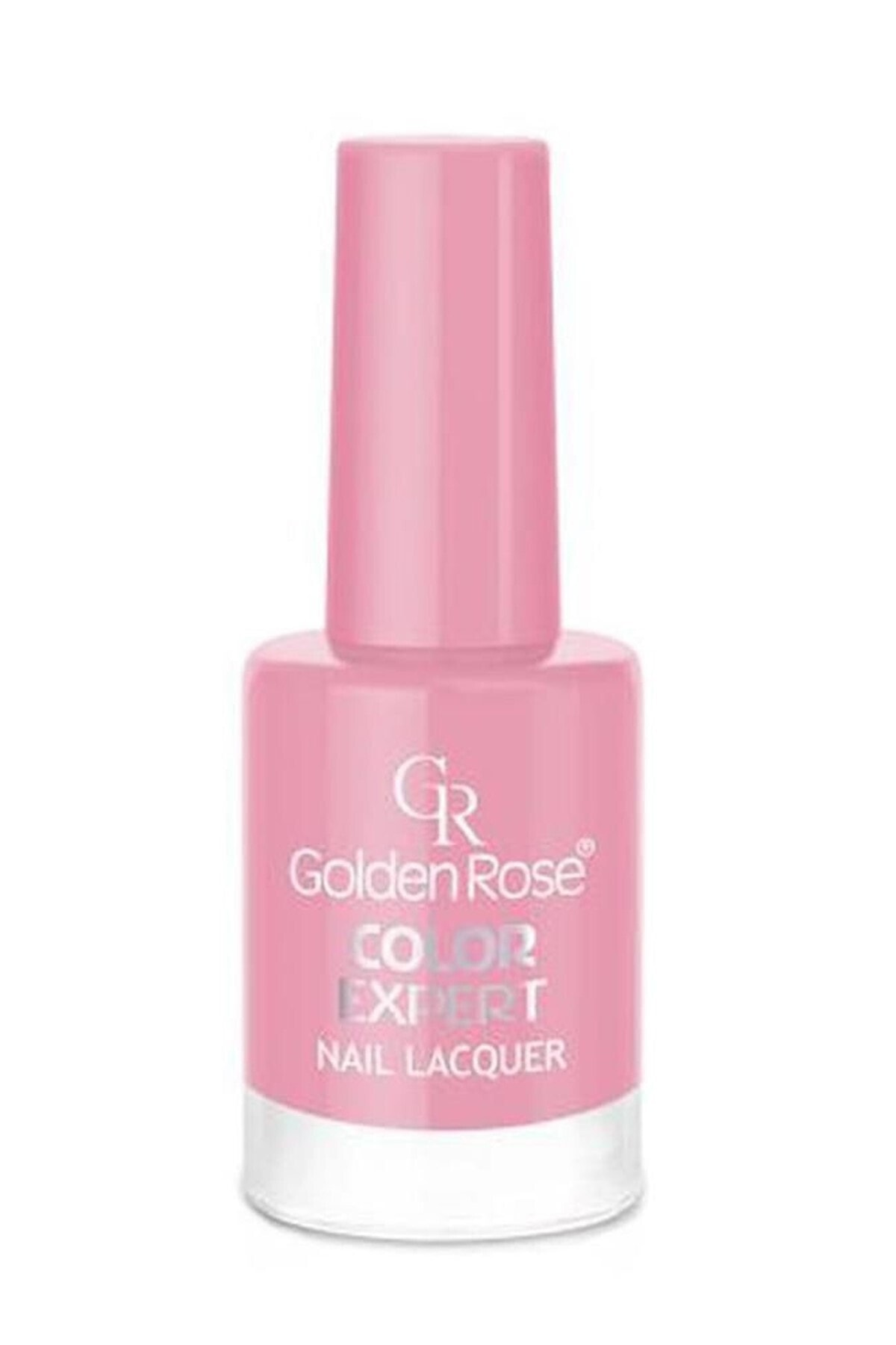 Golden Rose Oje - Color Expert Nail Lacquer No: 45 8691190703455 1