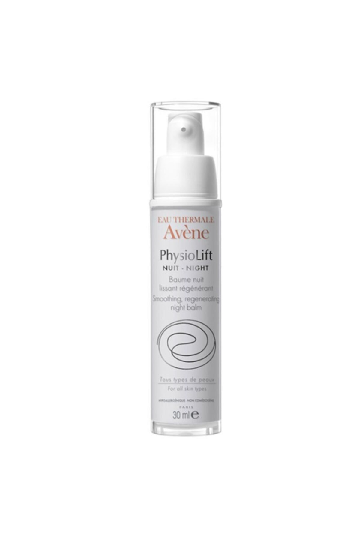 Avene Physiolift Baume Nuit Night 30ml 1