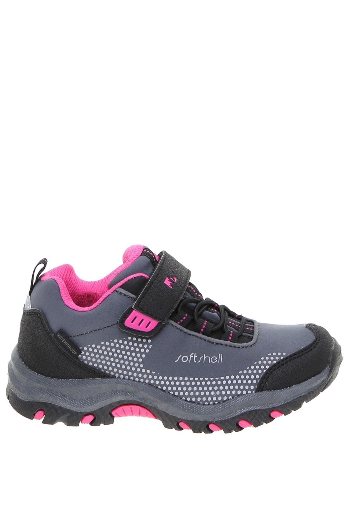 lumberjack Gri Unisex Çocuk Outdoor Ayakkabısı - AS00056230 1