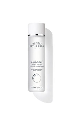 INSTITUT ESTHEDERM Osmoclean Hydra-replenishing Lotion Tonic 200 Ml