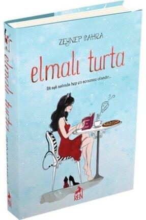 Ren Kitap Elmalı Turta  Ciltli  Zeynep Sahra