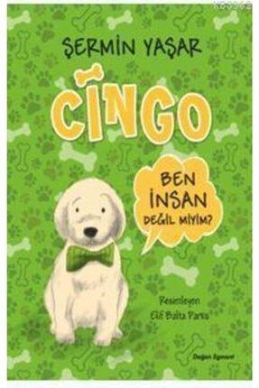 Doğan Egmont Yayıncılık Cingo - Şermin Yaşar