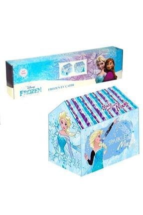Frozen Oyun Çadırı