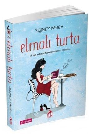 Ren Kitap Elmalı Turta - Ciltsiz - Zeynep Sahra