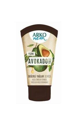 ARKO Avokado Yağlı El Kremi 60ml