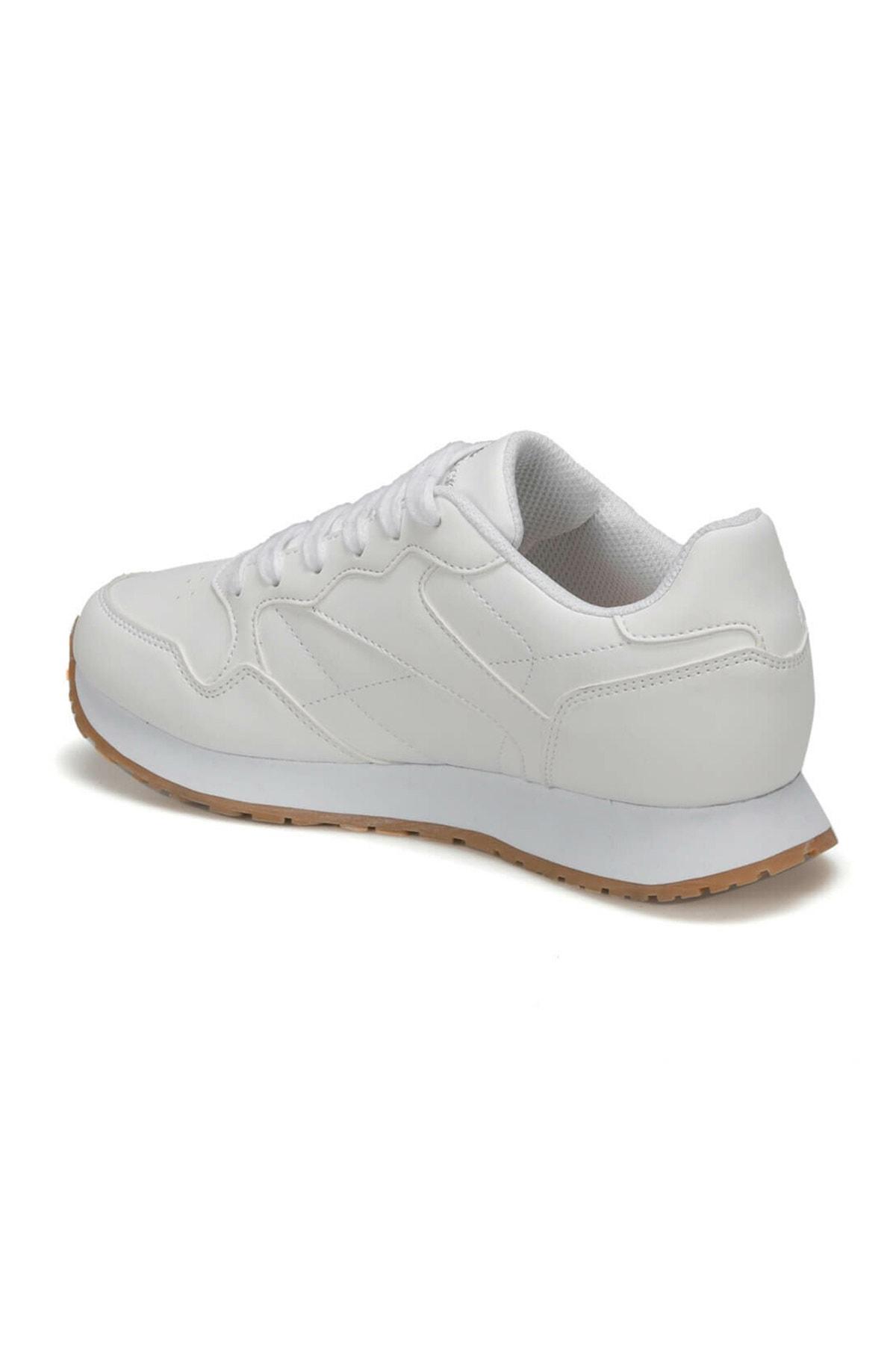 lumberjack Hello Wmn 9pr Kadın Günlük Spor Ayakkabı 100403720beyaz 1