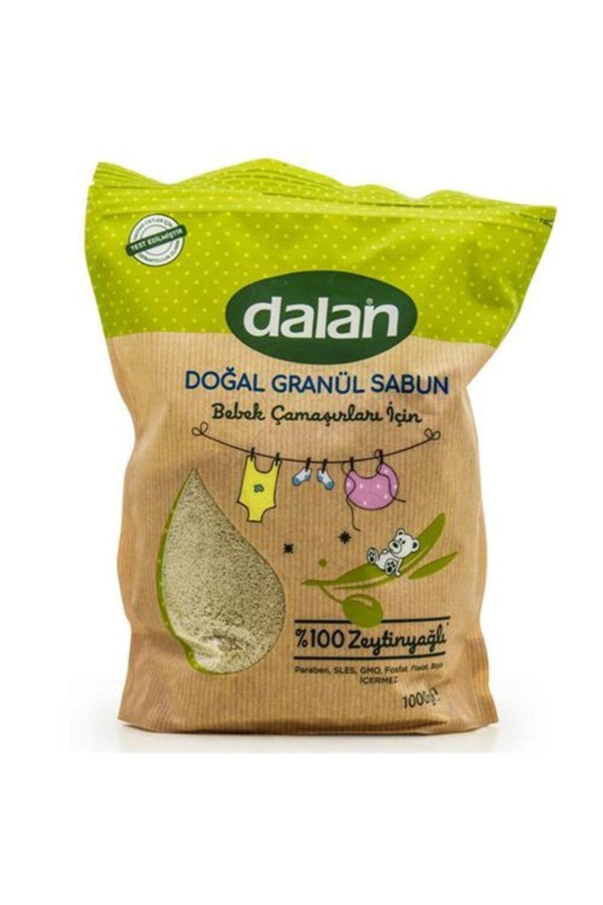 Dalan Granül Sabun 1000 gr 1