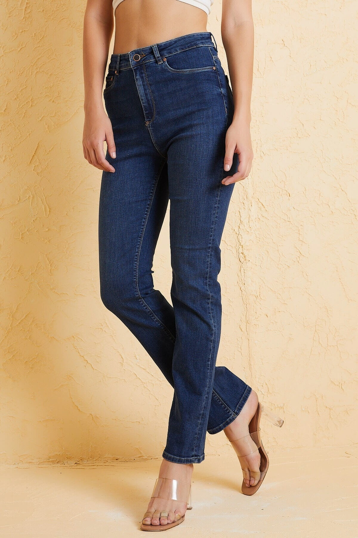Twister Jeans Kadın Mavi Marta Jean 9269-2658-05 2