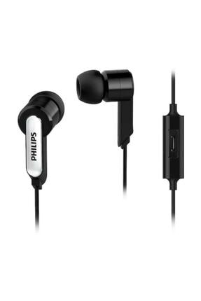 Philips SHE1405BK Mikrofonlu Kulaklık