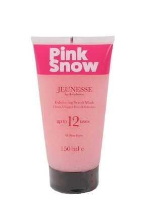 Jeunesse Jeunesse Pink Snow Exfoliating Scrub Mask - 150 ml. 8697869093391