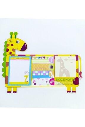 Pinco Zürafa Post-it Set