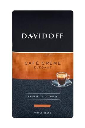 Davidoff Cafe Creme 500 Gr Kavrulmuş Çekirdek.