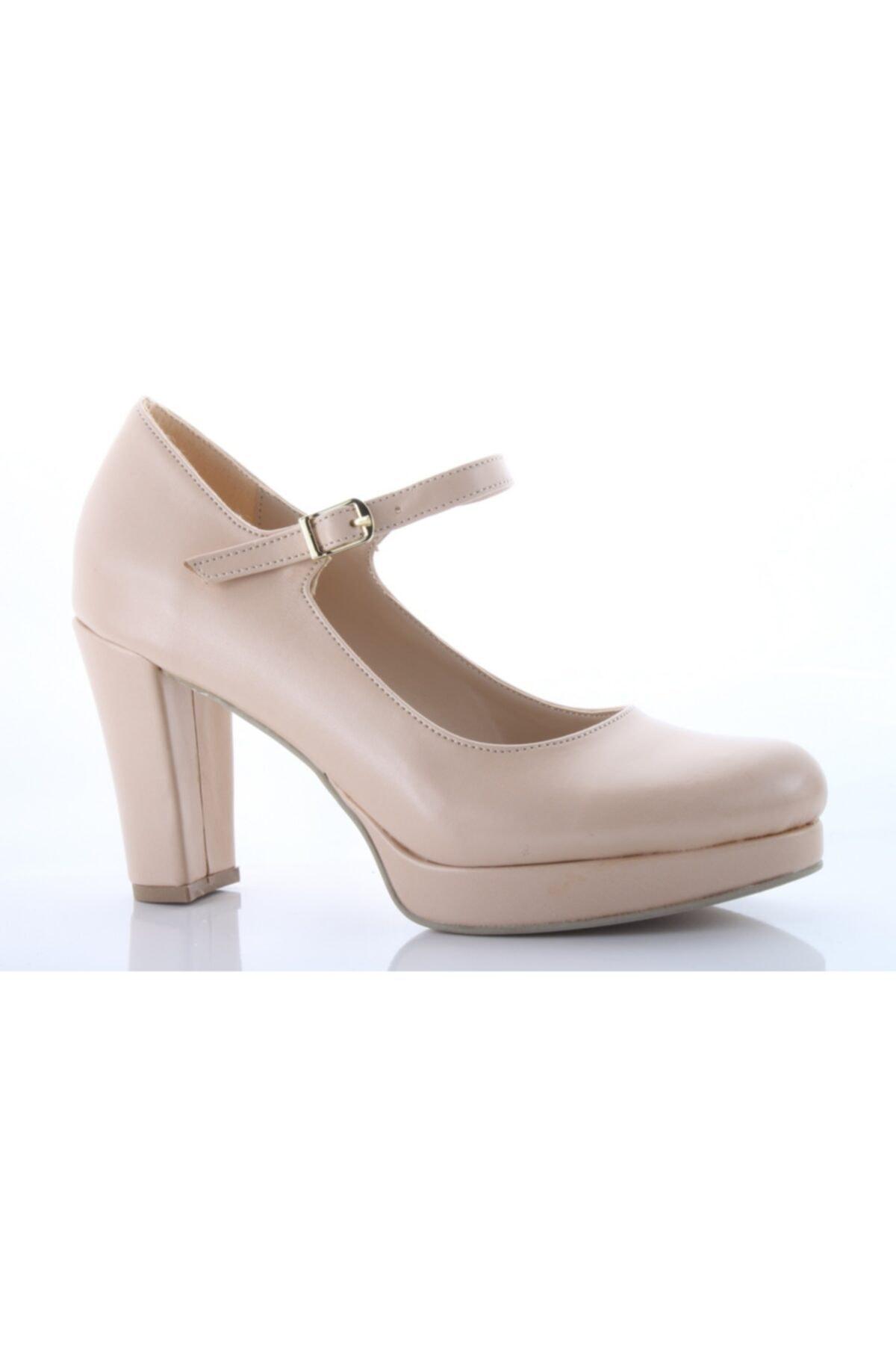 Almera Ten Kadın Casual Ayakkabı Almera 1738-15P 1