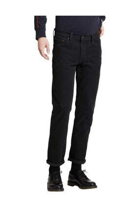 Levi's Erkek 511 Siyah Kadife Pantolon 04511-3856