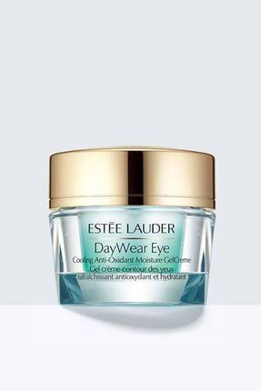 Estee Lauder Yatıştırıcı Göz Bakım Kremi - Daywear Eye Cooling Antioxidant Eye Gel Creme 15 ml 88716732766