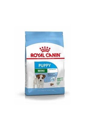 Royal Canin Mini Junior Küçük Irk Yavru Köpek Maması 2 Kg.