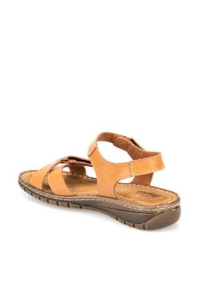 Polaris Camel Kadın Sandalet