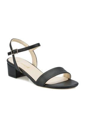 Polaris Siyah Kadın Sandalet 313194CZ