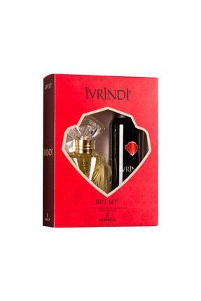 Ivrindi Parfüm 55 Ml. + 150 Ml Deo