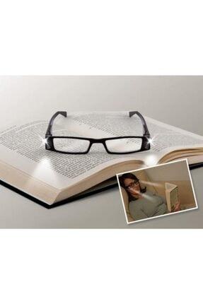 Pi İthalat Led Işıklı Gözlük