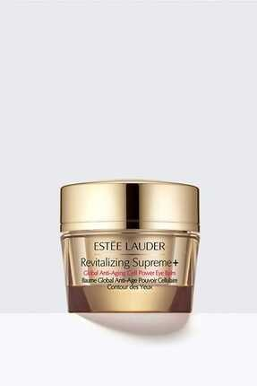 Estee Lauder Göz Kremi - Revitalizing Supreme+ Eye Balm - 15 ml 887167314733