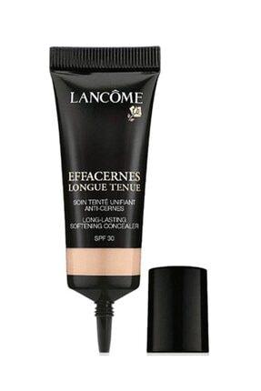 Lancome Effacernes Uzun Süre Kalıcı Kapatıcı 01 Beige Pastel 3614270971242