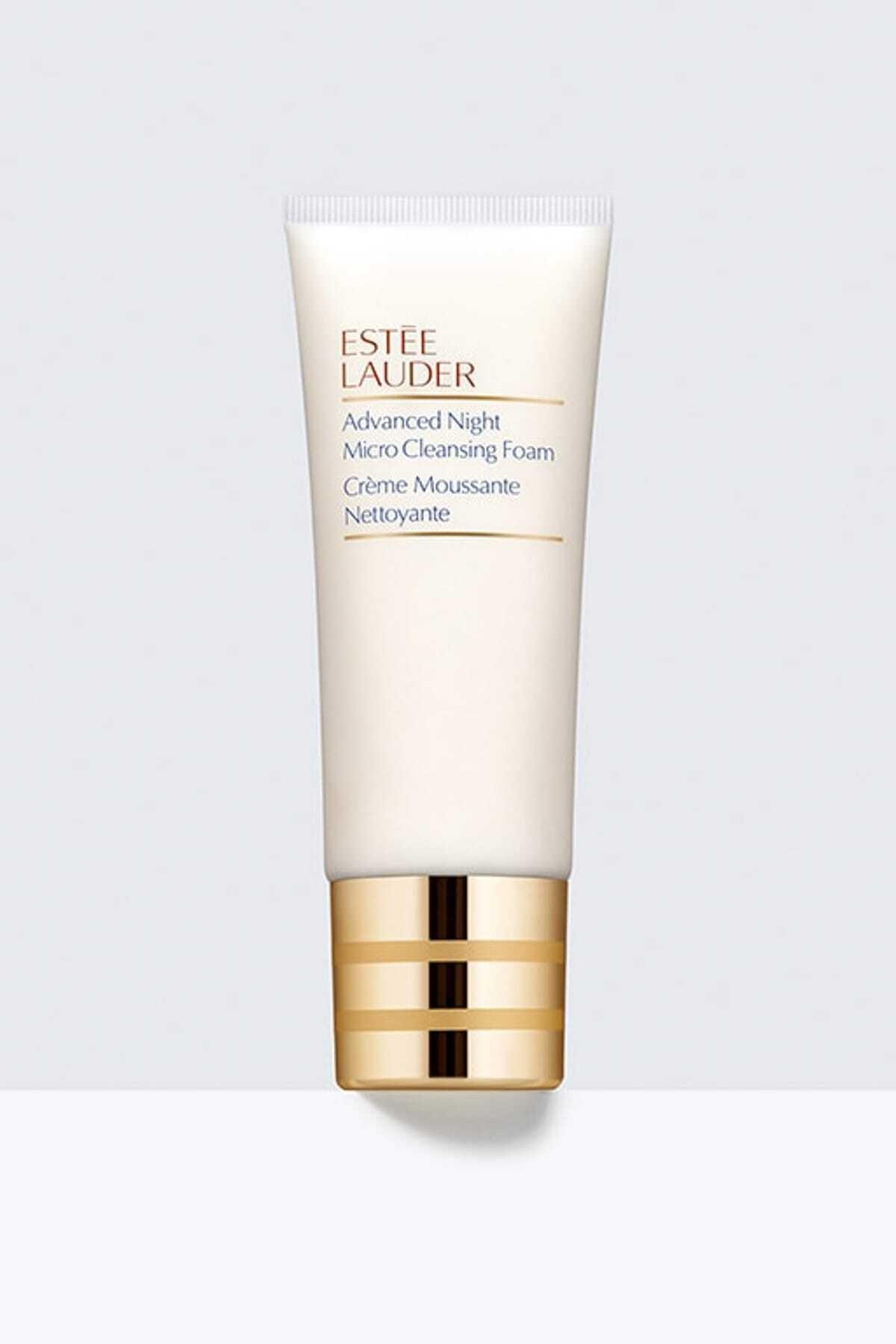 Estee Lauder Makyaj Temizleme Köpüğü - Advanced Night Repair Micro Cleansing Foam 100 ml 887167223769 1