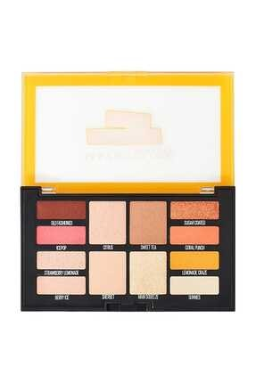 Maybelline New York Lemonade Craze Göz Farı Paleti 3600531511982