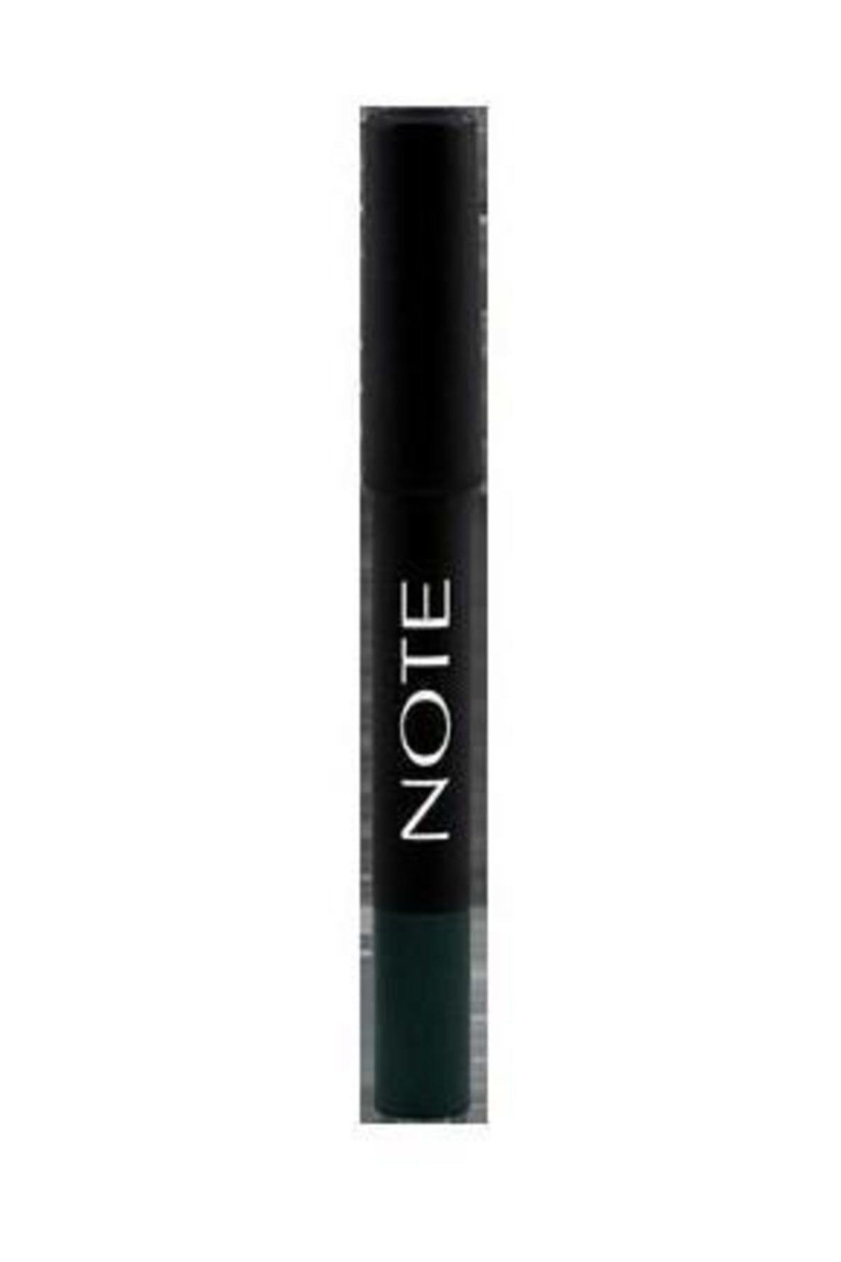 NOTE Cosmetics Kalem Göz Farı - Eyeshadow Pen No: 04 1