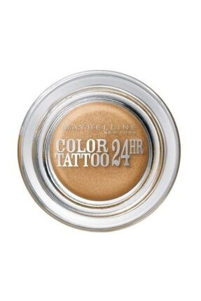 Maybelline New York Göz Farı - 24h Color Tattoo No: 05
